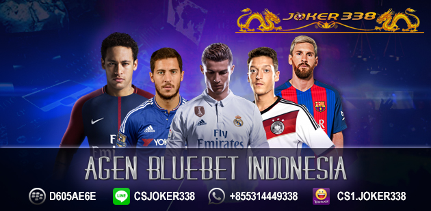 Agen Bluebet Indonesia