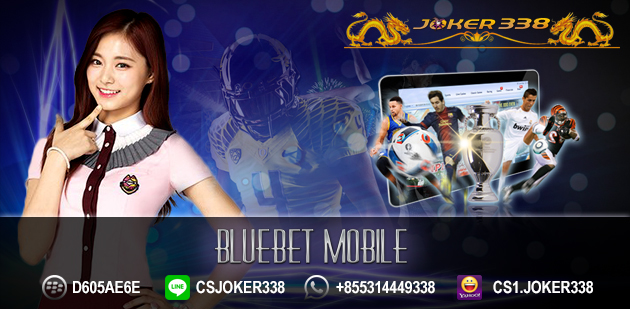 Bluebet Mobile